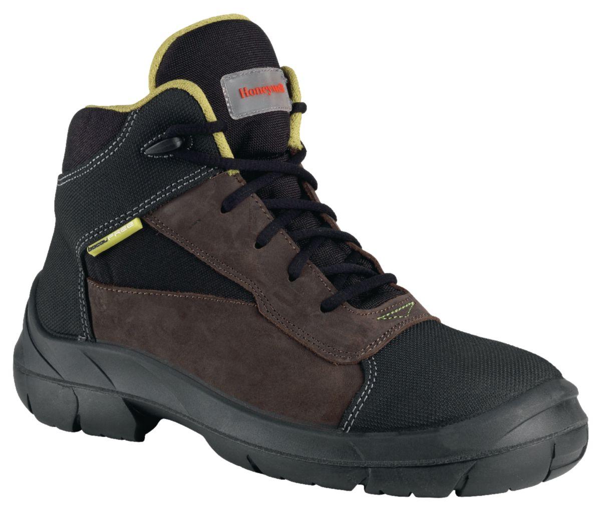 Chaussure de sécurité homme Peak Taille 43