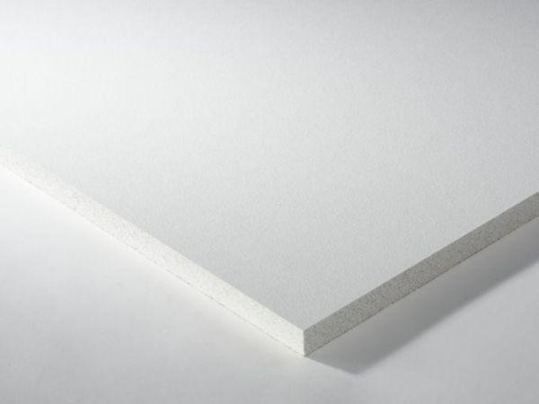 Dalle de plafond thermatex acoustic vt24 paisseur 24mm 600x600mm amf pla - Dalles plafond polyurethane ...