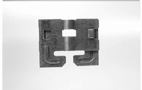 suspente pour vic120 avec tige filet e diam tre 8 mm bo te de 50 psf160 amf plafonds. Black Bedroom Furniture Sets. Home Design Ideas