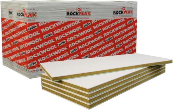 cloison sandwich plaque de pl tre hydrofug e rockplak 13. Black Bedroom Furniture Sets. Home Design Ideas