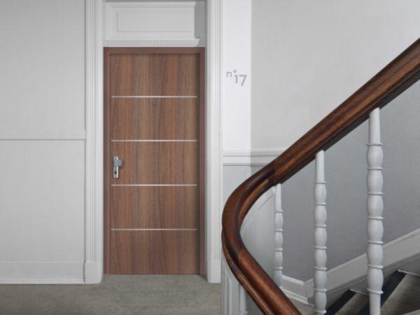 bloc porte pali re ei30 204x83cm gauche p isoblind 2 t les 38dba pr peint huisserie 72 r s 4. Black Bedroom Furniture Sets. Home Design Ideas