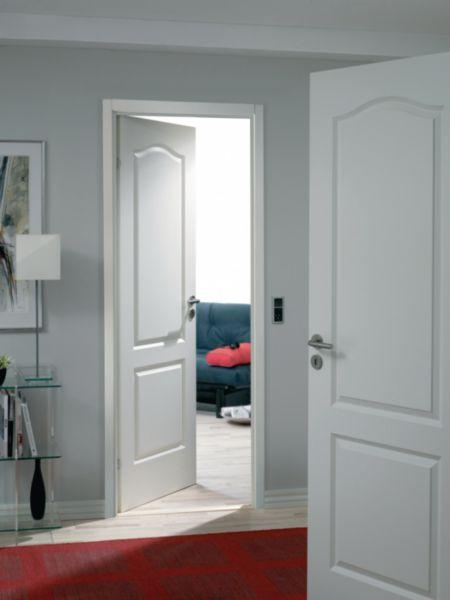 bloc porte alv olaire r sineux postform plaisance h72 pr peint recouvrement pddt emball. Black Bedroom Furniture Sets. Home Design Ideas