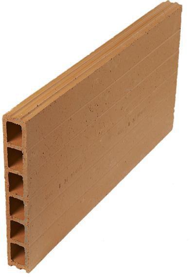 brique de cloison m gabrique distribution 660 x 50 x 330 mm r 0 19m k w bio 39 bric plafonds. Black Bedroom Furniture Sets. Home Design Ideas