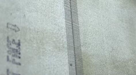 bande aquaroc tape pour plaque de ciment aquaroc rouleau de 45 m placo plafonds cloisons. Black Bedroom Furniture Sets. Home Design Ideas