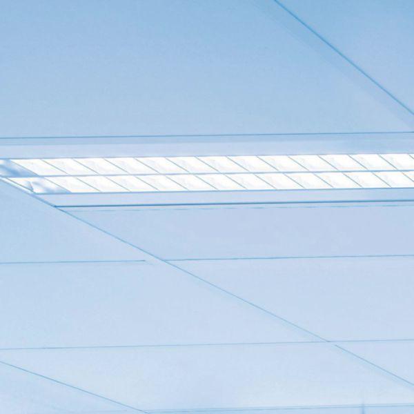 Panneau de plafond tonga ultraclean A épaisseur 40mm
