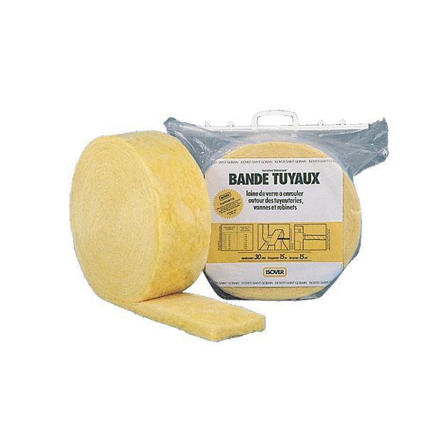 Isolant laine de verre laine de verre isolation laine for Laine de verre comblissimo