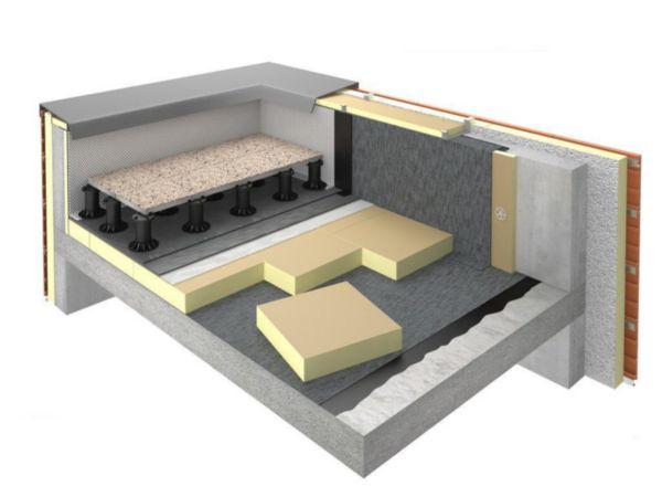 panneau de mousse rigide polyur thane eurothane br bio. Black Bedroom Furniture Sets. Home Design Ideas