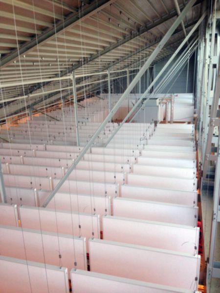 kit cti3 c bles tendus int rieur 100kg 15 m tres gripple plafonds cloisons isolation. Black Bedroom Furniture Sets. Home Design Ideas