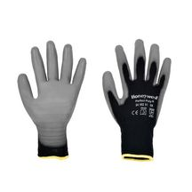 Gants Perfect Fit Poly black taille 9