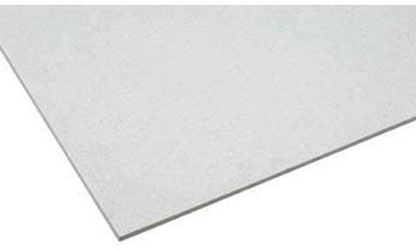 plaque de pl tre feu glasroc f ba 13 2 5x1 2 m p 13 mm placo plafonds cloisons. Black Bedroom Furniture Sets. Home Design Ideas