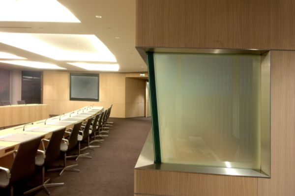 verre priva lite saint gobain glass plafonds cloisons isolation sfic le premier. Black Bedroom Furniture Sets. Home Design Ideas