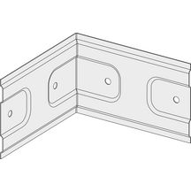 Lizefang 10 Pi/èces De Plafond Int/érieur Tissu Fixation Boucle De R/éparation De Toit De Bouchon /À Vis pour Voiture