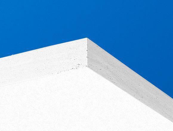 plafond acoustique master bord a t24 paisseur 40mm 0 6x0 6m ecophon plafonds cloisons. Black Bedroom Furniture Sets. Home Design Ideas