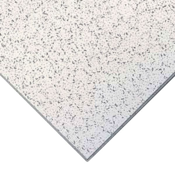 Dalle de plafond cortega board 770m 60x60 cm p 15 mm for Dalle faux plafond
