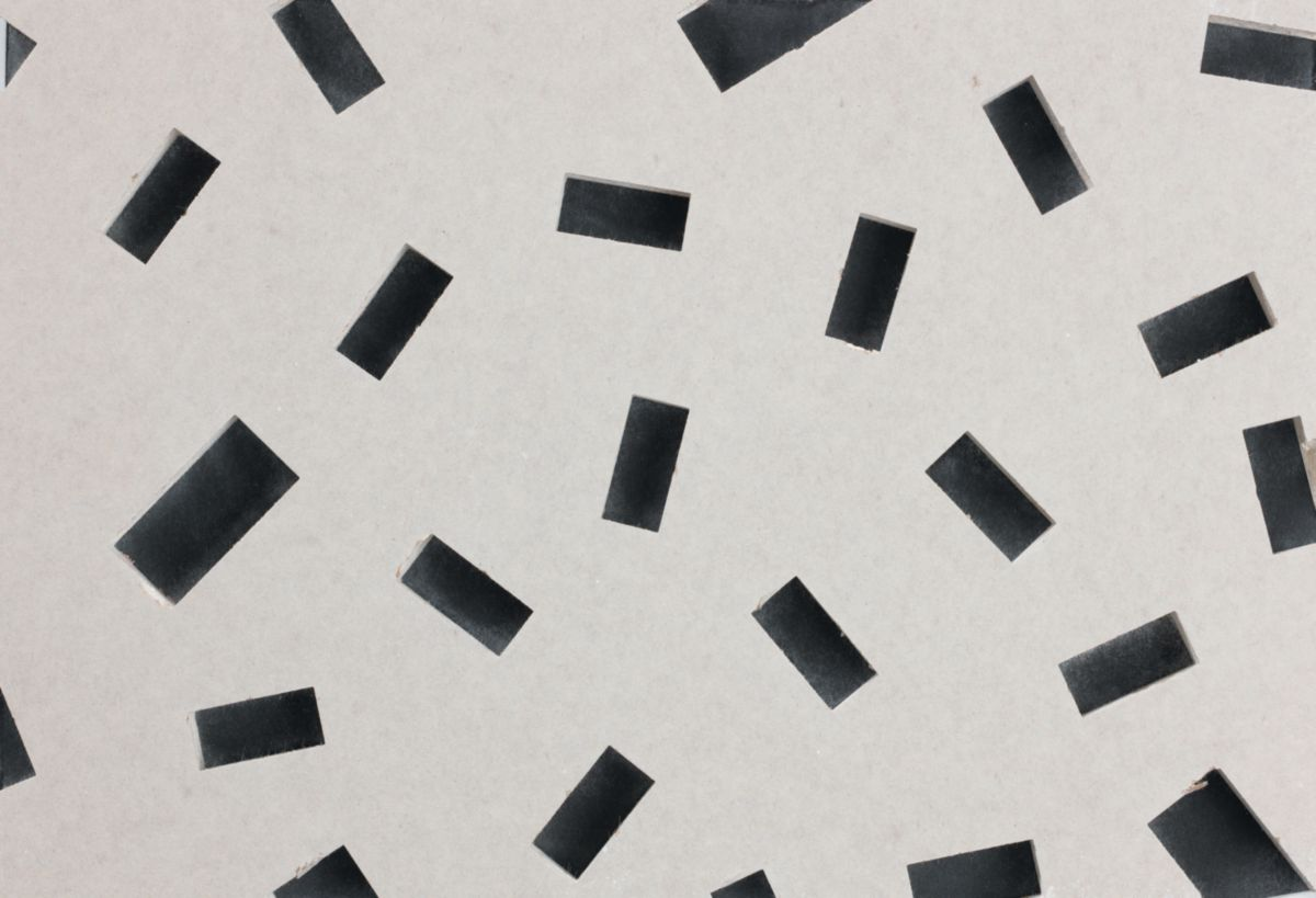 knauf plaque de pl tre knauf uff domino re noir. Black Bedroom Furniture Sets. Home Design Ideas
