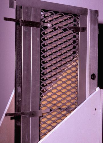 grille m tallique anti effraction pr gym tal d fi 3x0 59. Black Bedroom Furniture Sets. Home Design Ideas